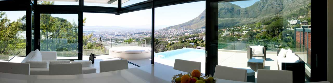 129 on kloof nek - luxury accommodation in cape town, Innenarchitektur ideen